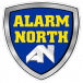 Alarm North Logo